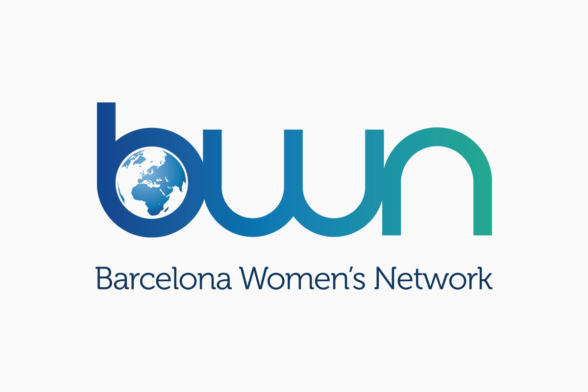 Logo, Barcelona Women's Network