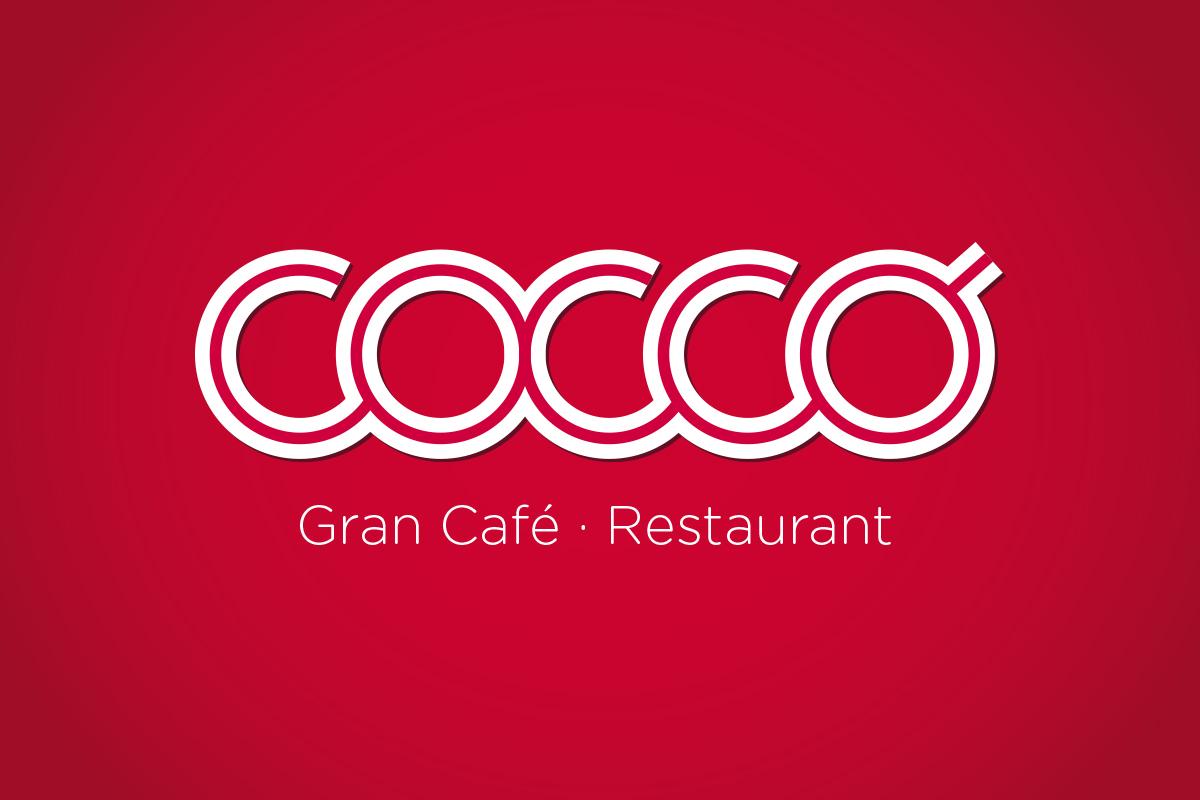 Logo, cocco