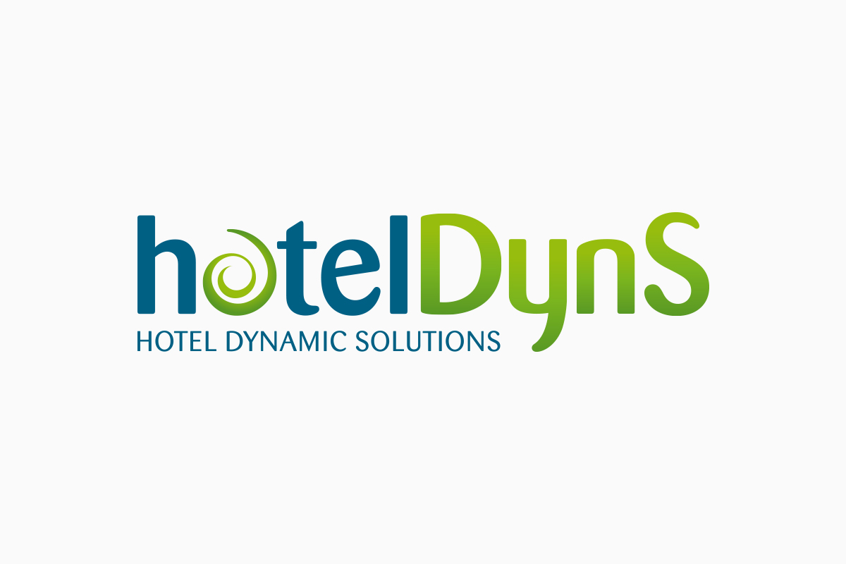 Logo, hotelDyns