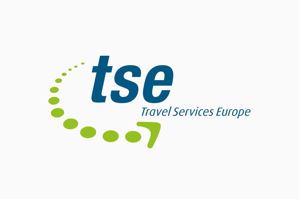 Logo for TSE - Travel Services Europe