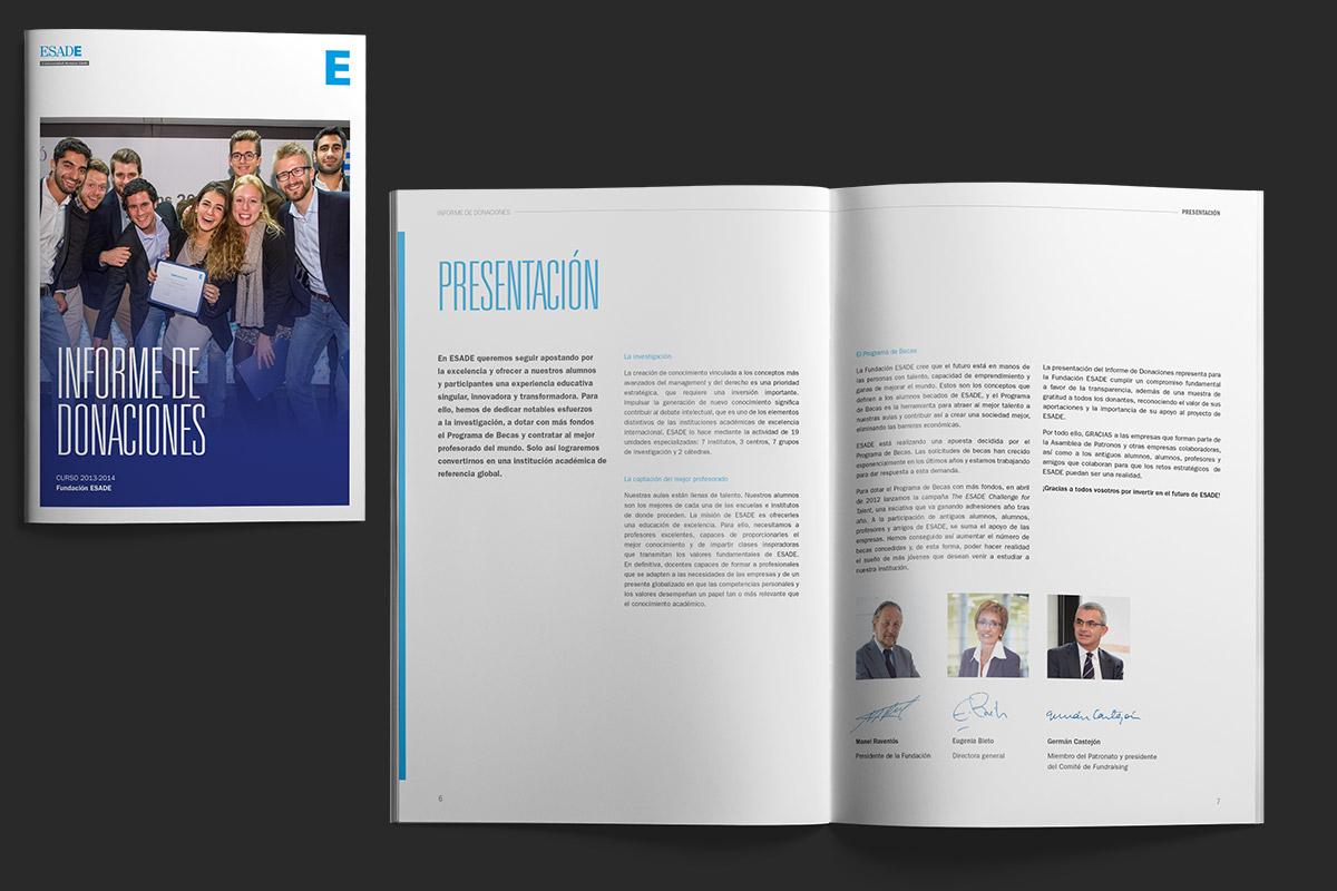 ESADE report 2015
