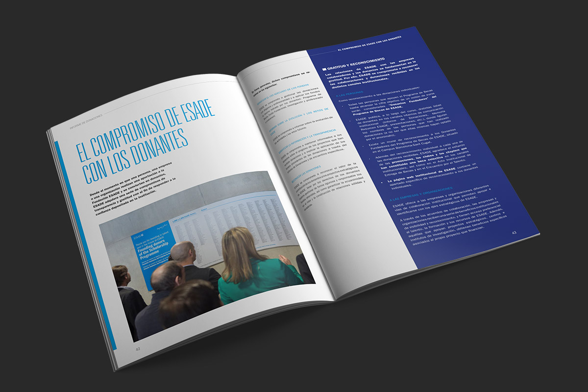 ESADE report 2015 inside spread