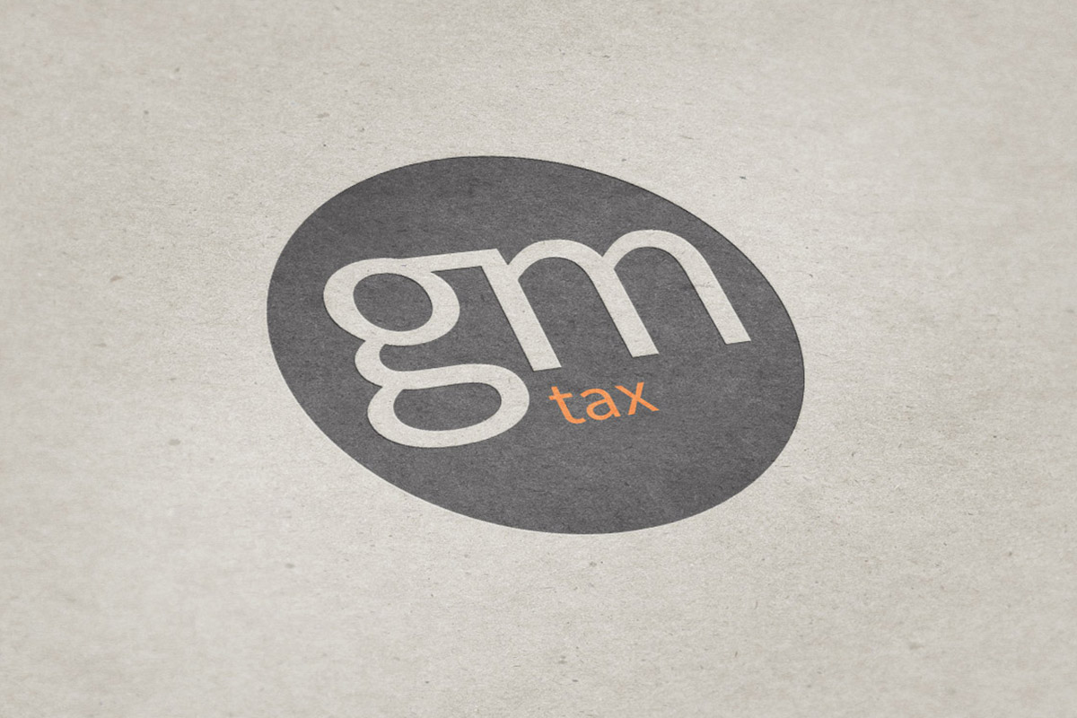 GM Tax logo