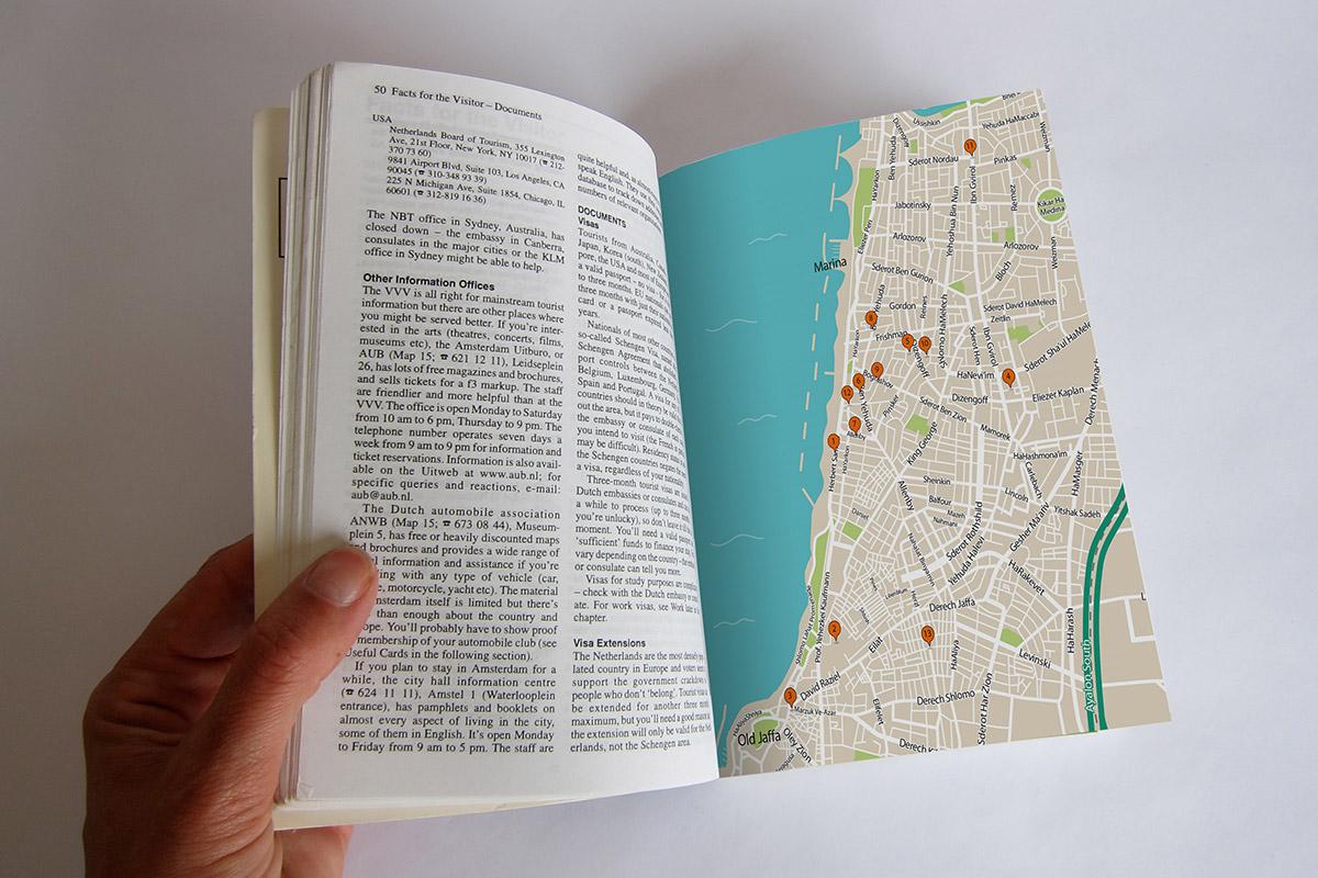 City Guide Street Maps width=