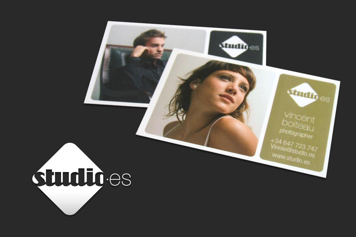 Cards for Studio.es